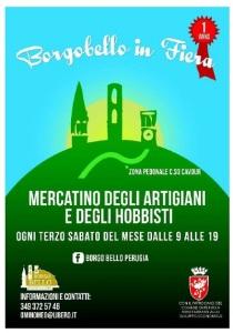 BorgoBello in Fiera @ Perugia | Umbria | Italia