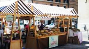 Mercato del Sopramuro @ Perugia | Umbria | Italia