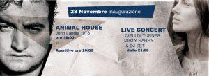 Festa d'inaugurazione progetto SGUARDO OLTRE @ Cinema Zenith | Perugia | Umbria | Italia