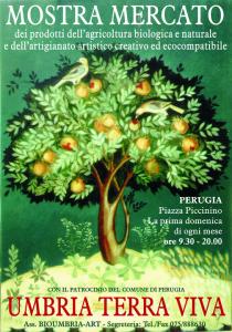 Umbria Terra viva @ Perugia | Umbria | Italia