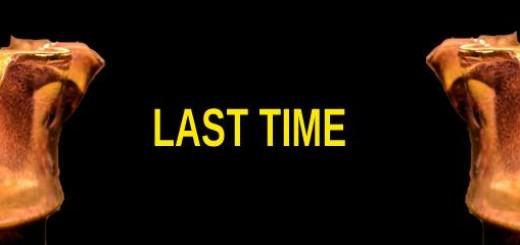 lasttime