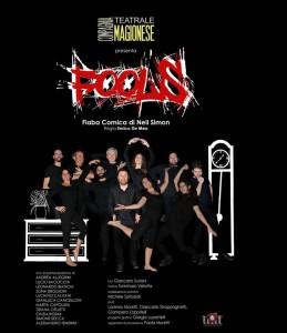Fools @ Teatro Franco Bicini | Perugia | Umbria | Italia