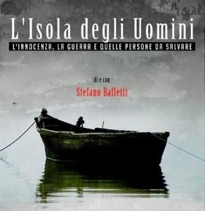 L'isola degli Uomini @ Teatro Franco Bicini | Perugia | Umbria | Italia