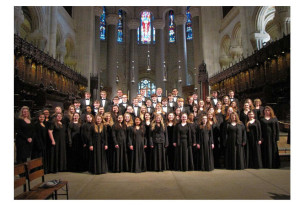 Greeneville High School Choir @ Sala dei Notari | Perugia | Umbria | Italia