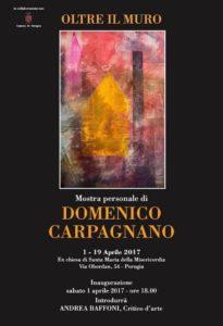 Oltre il muro @ Ex chiesa S. Maria della Misericordia | Perugia | Umbria | Italia